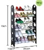 plastic shoe rack WSRK009