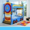 popular kids bunk bed