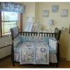 printing baby bedding set
