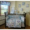 printing baby bedding set