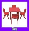 school dinner tables