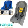 shopping cart baby seat with safety belt