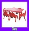 table classroom