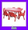 toddler plastic table and chairs