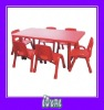 toddlers table and chair