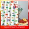 washable shower curtain