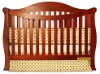 wooden Baby/Nursery crib