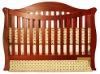 wooden baby&nursery crib/cot bed<nursery furniture