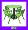 wooden childrens desk