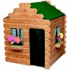 wooden doll house, toy house