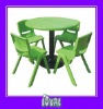 wooden picnic tables for kids