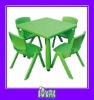 wooden tables and chairs for kids